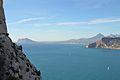 Vista cap Altea des del Penyal d'Ifac.JPG