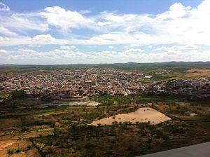 63517366c3a3 Santa Cruz (Rio Grande do Norte) – Wikipédia, a enciclopédia livre