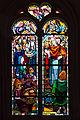 Vitrail de l'église Saint-Just à Bourth 1.jpg