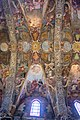 Vitrales, lunetos y frescos de la Iglesia de San Nicolás de Bari y San Pedro Mártir 06.jpg