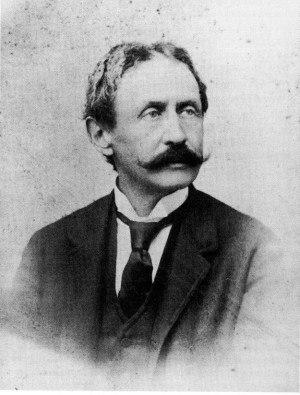 Vittorio Avondo - Vittorio Avondo (c.1890)