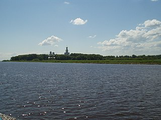 Volkhov (river)