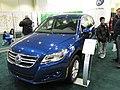 Volkswagen 2010 Tiguan Left Front.jpg