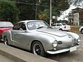 Volkswagen Type 14 Karmann Ghia 1958 (9419731856).jpg