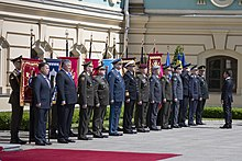 Armed Forces of Ukraine - Wikipedia