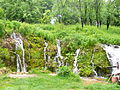 Vrelo river waterfalls (Resava)1.JPG