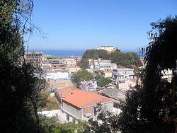 Vue sur Sidi Abdelaziz, Jijel (Algérie).JPG