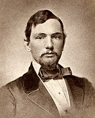 W.H.F. Lee – Confederate cavalry General.jpg