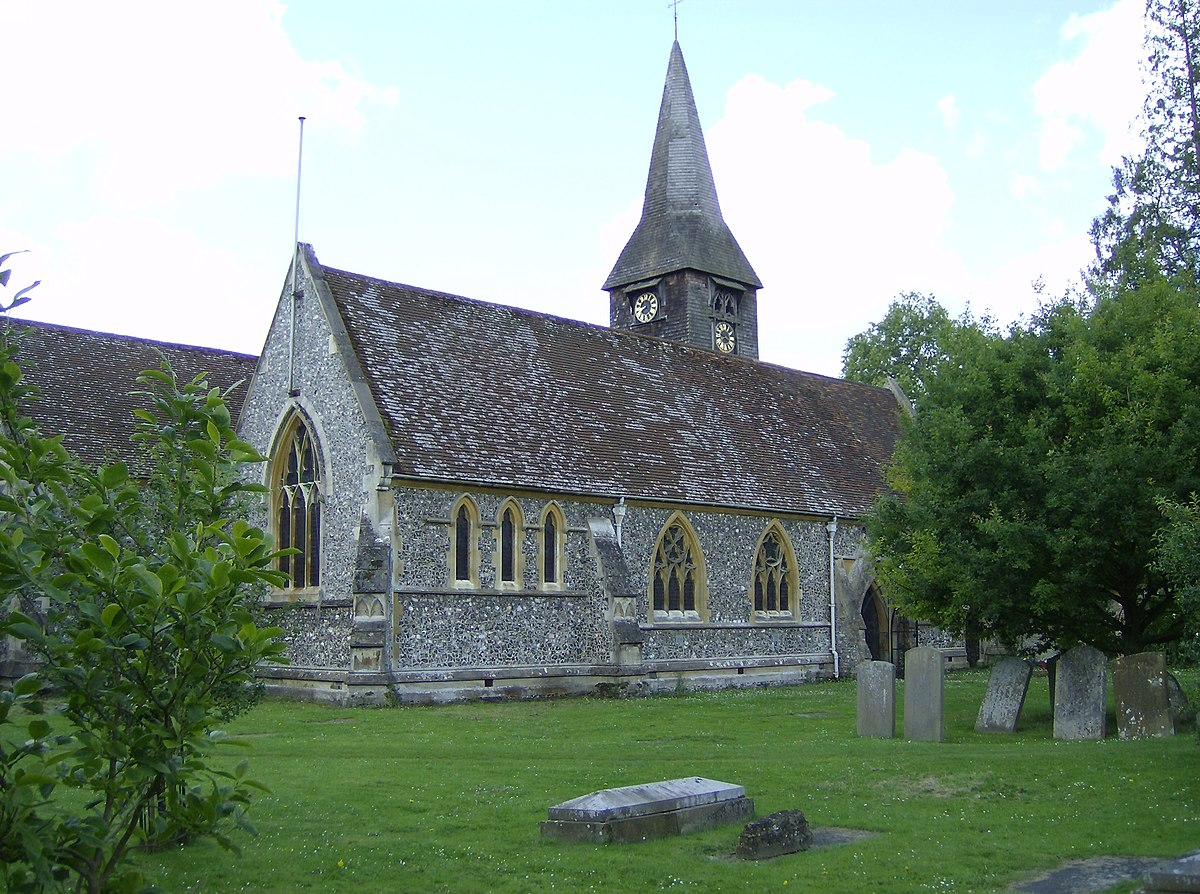 whitchurch-on-thames