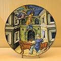 WLANL - Quistnix! - Museum Boijmans van Beuningen - Istoriato schotels, detail 7.jpg