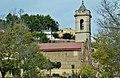 WLM14ES - Església parroquial de Sant Mateu, Vallirana, Baix Llobregat - MARIA ROSA FERRE (1).jpg