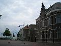 Waalkade Zaltbommel Nederland.JPG