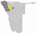 Wahlkreis Kamanjab in Kunenea.png