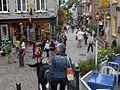 Walking in Québec City. Promenade chaleureuse à Québec... - panoramio.jpg
