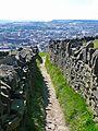 Walled Path on Beacon Hill 2 (2597975411).jpg