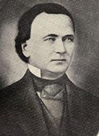 Walter Hunt (inventor) - Walter Hunt