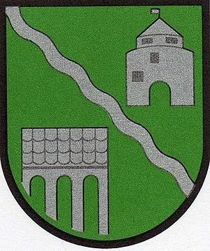 Detern - Image: Wappen Detern