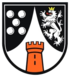 Coat of arms of Bad Münster am Stein-Ebernburg