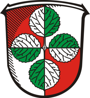 Espenau - Image: Wappen Espenau