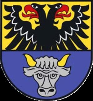 Eßlingen - Image: Wappen Esslingen Bitburg