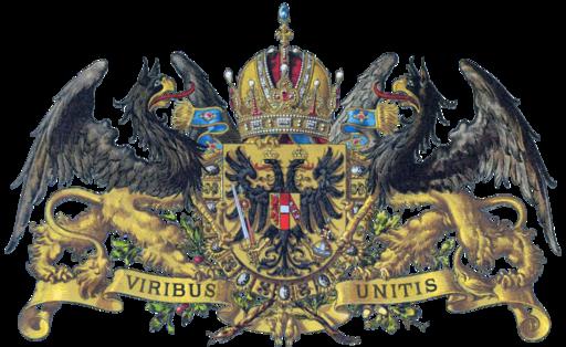 Wappen Kaiser Franz Joseph I
