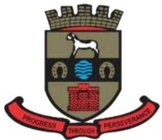 Karasburg - Image: Wappen Karasburg