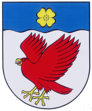 Pantelitz - Image: Wappen Pantelitz