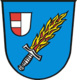 Coat of arms of Rimbach (Upper Palatinate)
