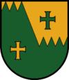 Coat of arms of Gnadenwald