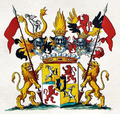 Wappen der Grafen Feuerstein von Feuersteinsberg 1793.png
