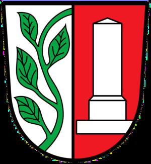 Denkendorf, Bavaria - Image: Wappen von Denkendorf