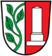 Coat of arms of Denkendorf