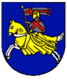 Coat of arms of Хемау