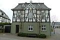 Warstein-Belecke, altes Rathaus.jpg