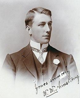 Warwick Armstrong Australian cricketer