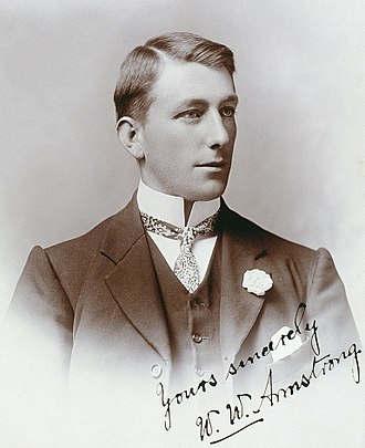 Victoria cricket team - Warwick Armstrong scored 6615 runs for Victoria and  took 244 wickets at 22.46