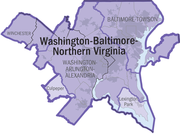 district of columbia statistical areas - wikipedia