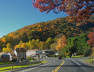 Cummings Township, Lycoming County, Pennsylvania Township in Pennsylvania, United States