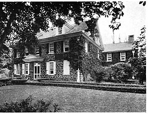 Waynesborough - Image: Waynesborough 1919