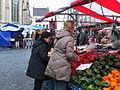Weekmarkt Grote Markt Breda DSCF5549.JPG