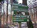 Wegweiser im Hüttengrund, Hohenstein-Ernstthal.jpg