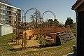 Welkom reiziger Park Matilo april 2015 fotoCThunnissen.jpg