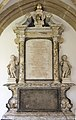 Wells Cathedral, Monument to George Hooper. (50381774843).jpg