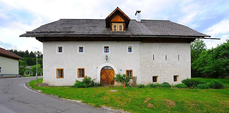 File:Wernberg Terlacher Strasse 64 Gaggl-Hube 13052011 884.jpg