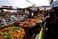West-African Food Stall in Camden (3373281325).jpg
