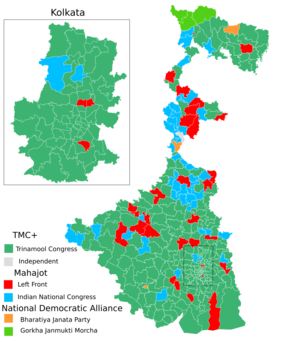 West Bengal assembly election 2016.png