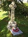 West Dean - War Memorial - geograph.org.uk - 994831.jpg