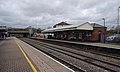 West Ruislip station MMB 10.jpg