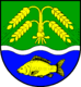 Coat of arms of Westerau