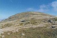 Western approach to Beinn Mhanach - geograph.org.uk - 503787.jpg